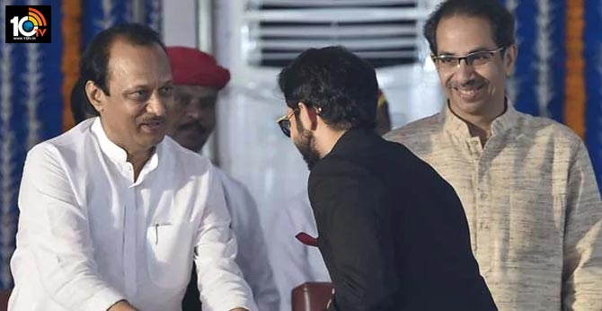 Left Out Of Maharashtra Cabinet, Several Congress MLAs Upset: Sources