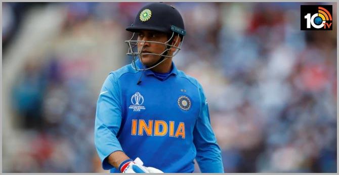 MS Dhoni named captain of Cricket Australia ODI team of the decade, Virat Kohli Test skipper