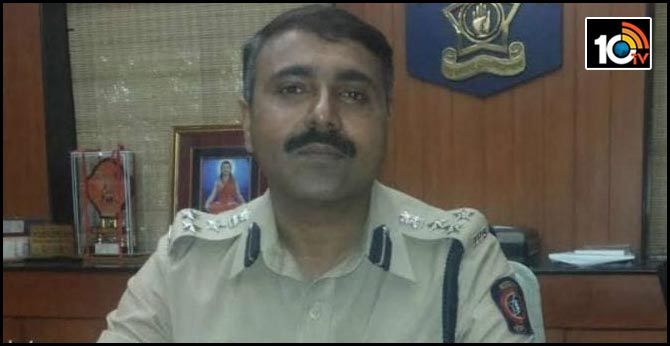 Maharashtra IPS officer quits over 'communal, unconstitutional' CAB