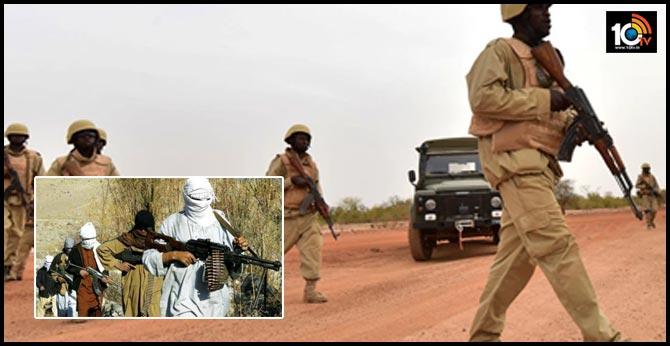 Burkina Faso: Many women killed in jihadist attack