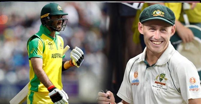 Marnus Labuschagne Called Up As Australia Overhaul ODI Squad For India Tour