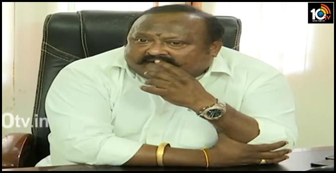 Minister Gangula Kamalakar Sweet warning to party leaders, who tried to defeat him in elections