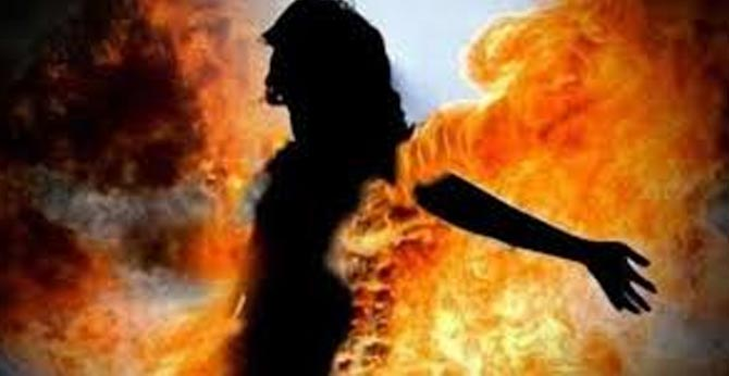 Minor girl raped for months, burnt alive in Tripura