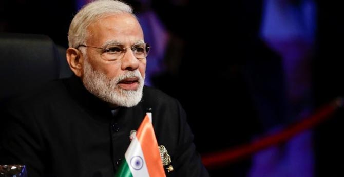 Modi review: Central Cabinet expansion after Sankranti!