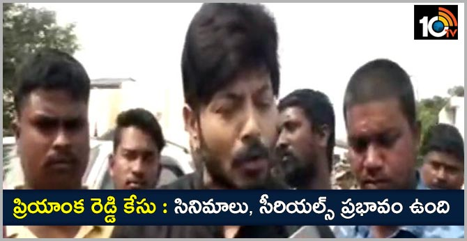 Movies and serials have an impact Youth Big Boss Fame Kaushal