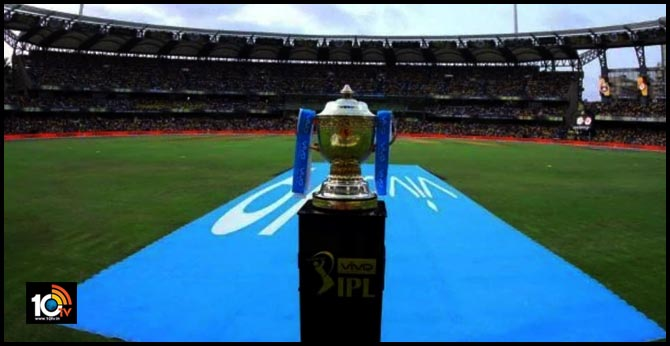 IPL 2020 set to begin on March 29 with Mumbai Indians playing opener at Wankhede