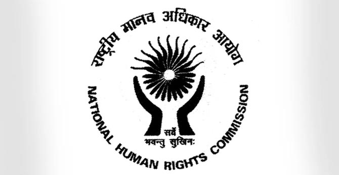 NHRC investigating on encounter of disha accused