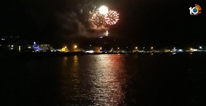 New Year 2020: Samoa And New Zealand become first Two nations in world to welcome the new year