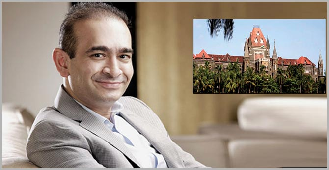 Nirav Modi financial offender : Mumbai court