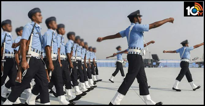 Indian Air Force Recruitment 2020: Notification released