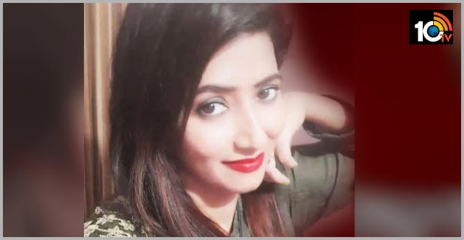 Odia Actress Lands In Trouble For Allegedly Duping Youth