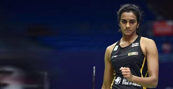 PV Sindhu an early exit from the BWF World Tour Finals, What happend to Indian badminton player
