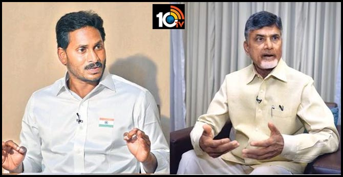 Party MLAs not hear their own voice to chief Chandrababu And Jagan Mohan Reddy