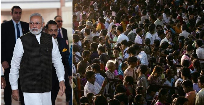 Population List NPR To Be Updated, Will Cost Rs 8,500 Crore: Government