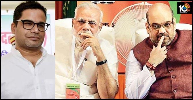 Prashant Kishor Says BJP Must Revisit Nitish Kumar's Seat-Share Deal