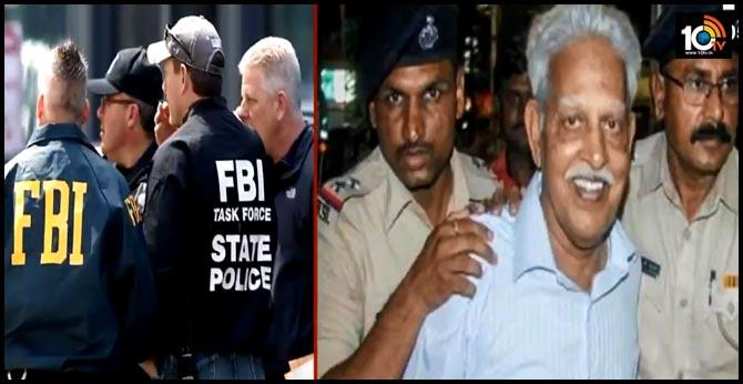 Pune police sensational decision in Vara Rao case