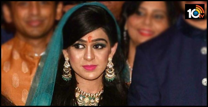 Rabri Devi pulled my hair, assaulted me, claims daughter-in-law Aishwarya Rai