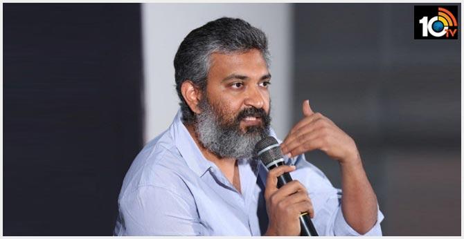 Rajamouli's Hilarious interview with Mathu Vadalara Team