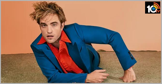 Robert Pattinson: 'I don't really know how to act
