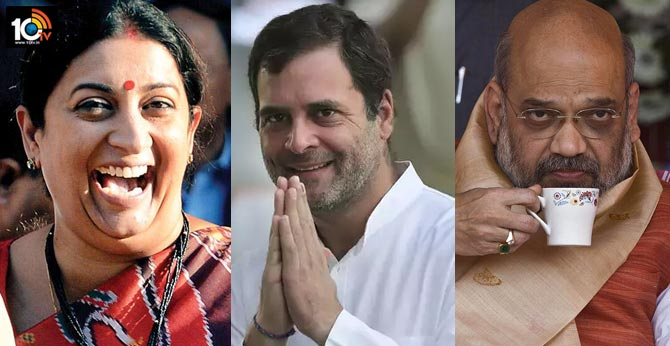 Roundup 2019: A year of many firsts in Indian politics