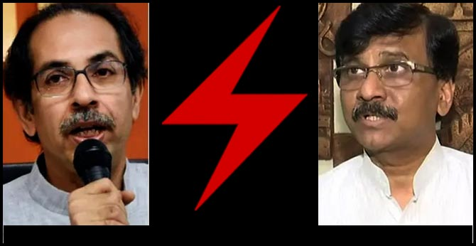 What Sena's Sanjay Raut Said On Skipping Maharashtra Swearing-In Event