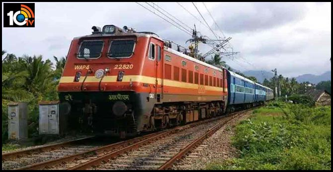 Special trains from Secunderabad to Tirupati and Kakinada