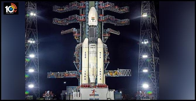 Isro's 2020 target: Sun mission, Gaganyaan test, 10 satellite launches