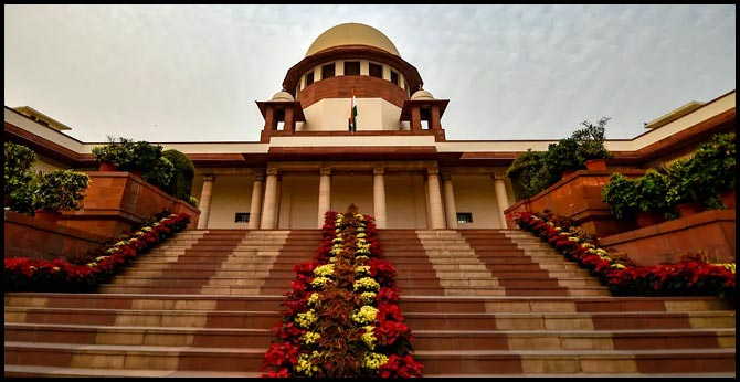 Year-end review: Supreme Court's landmark judgments in 2019