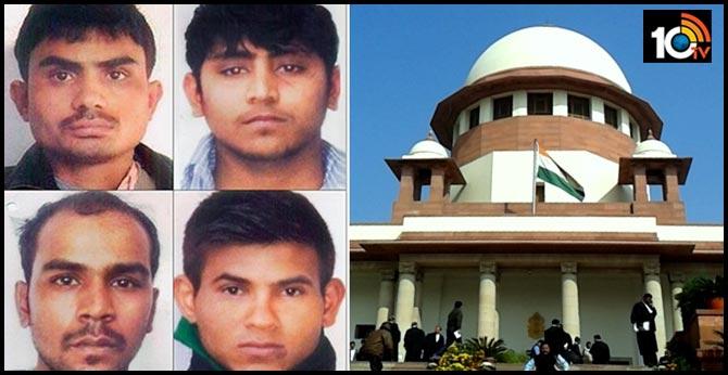 Nirbhaya Rape case: Supreme Court dismisses review petition by death row convict