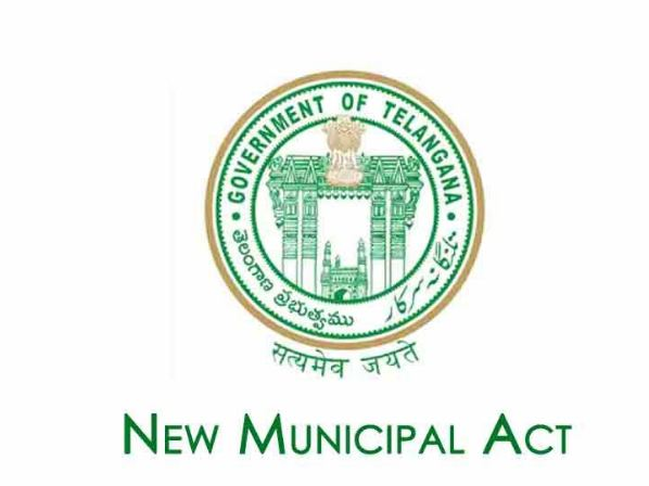 What does Telangana municipal law say? .. Things that leaders need to know