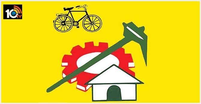 TDP focus on Telangana Municipal elections