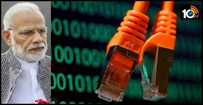 Telecoms burnt in CAA, Article 370 fire; lose Rs 24.5 million per hour of internet shutdown