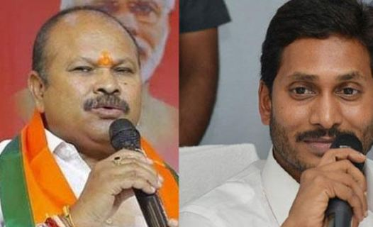 Three Capitals in AP .. BJP Support