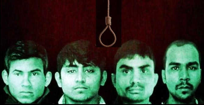 When Nirbhaya rapists to be hanged, What Law says executions by hanging