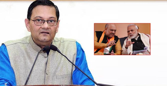 Why not include Muslims in CAA, asks West Bengal BJP leader Chandra Kumar Bose