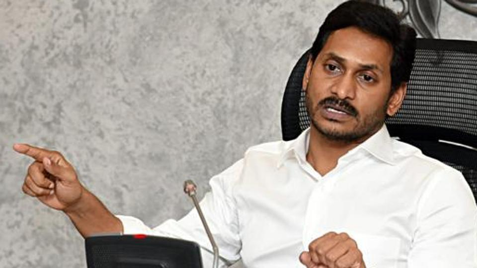 CM Jagan change opinion Amaravati farmers' ultimatum