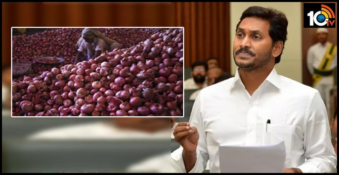 cm jagan on onion rates in ap assembly