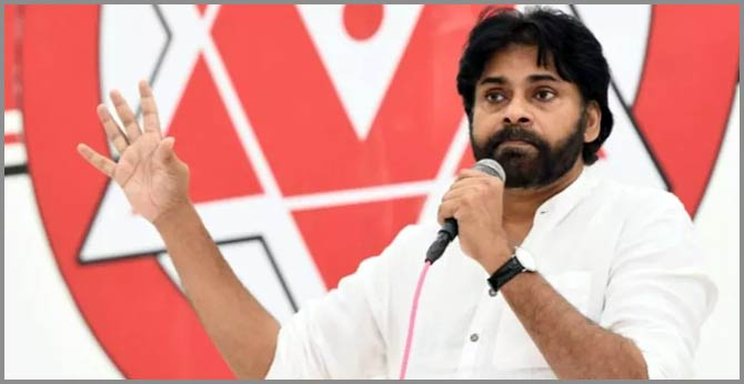 i Will be the  brand ambassador for Weaving : Pawan Kalyan