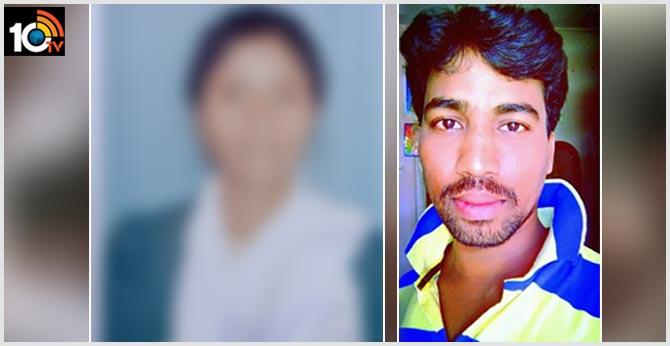 intermediate student kidnap in chittoor district