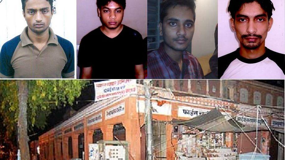 4 Men Sentenced To Death In 2008 Jaipur Blasts In Which 80 Were Killed