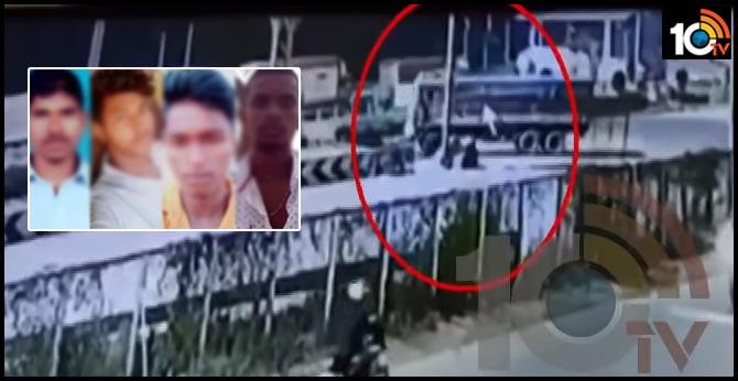 key video comes out in disha rape murder case