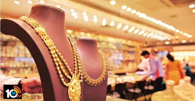 latest gold rate cross rs 40 thousand