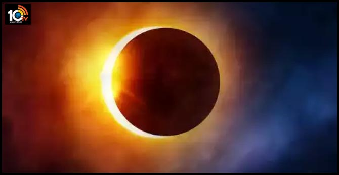 solar eclipse is good results in future