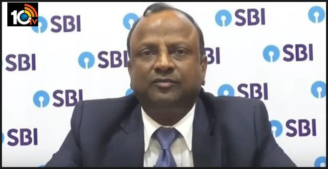 take borrows and invest in economy says sbi chairman