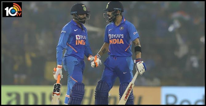 team india victory on west indies
