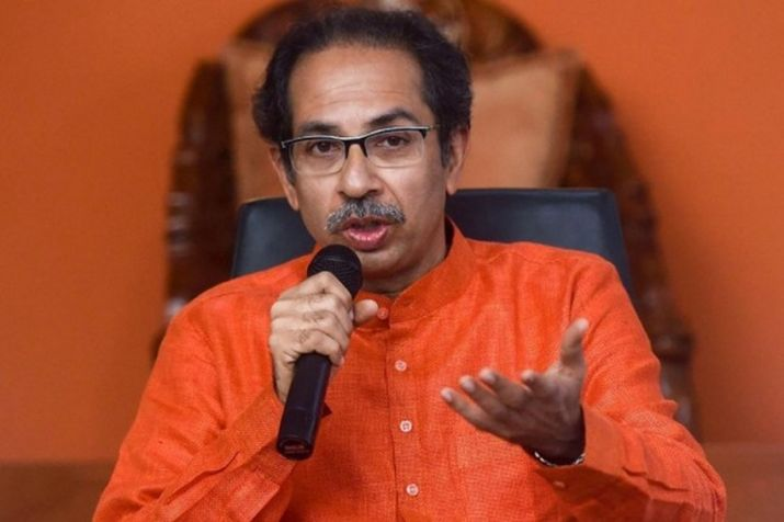 Be alert BJP, many of your members may become govt's friends: Shiv Sena