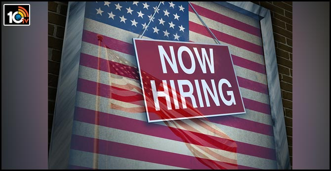 U.S. gains a robust 266,000 jobs; unemployment falls to 3.5%