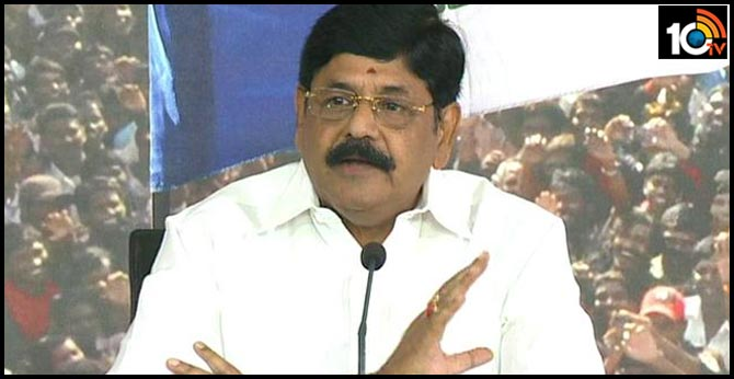 ycp leaders responds over Anam Ramnarayana Reddy Comments