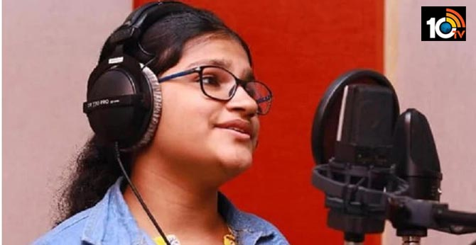 14-year-old Sucheta Satish wins Global Child Prodigy Award-2020 in 120 languages