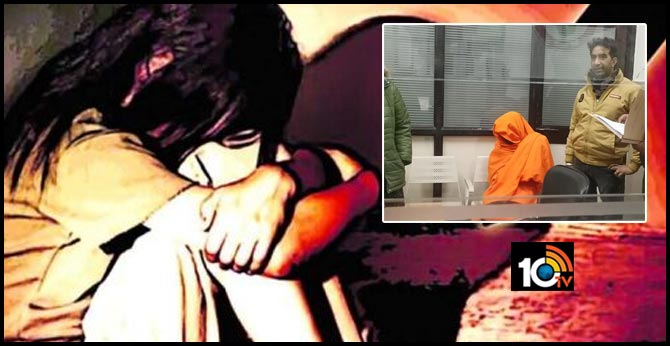 2 minor girls raped at Haryana Panchakula ashram for 3 days
